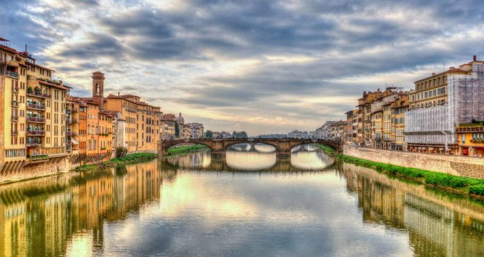 Najdłuższe rzeki w Europie