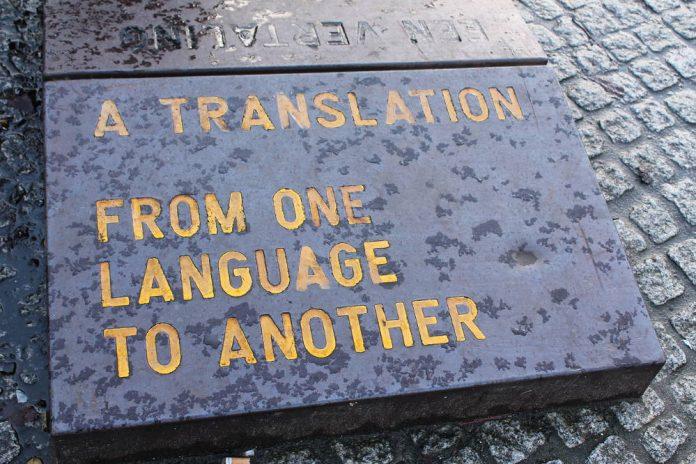 Sprzęt potrzebny do tłumaczeń symultanicznych