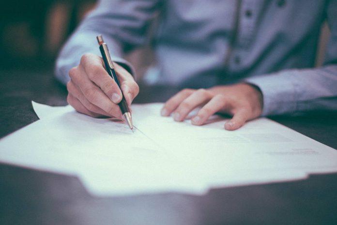 Umowa o współpracy z tłumaczem